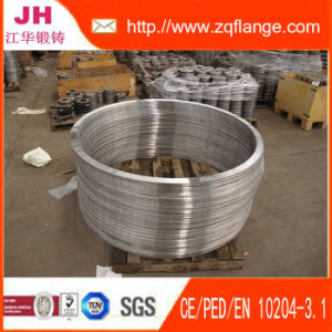 HDG Flange pictures & photos