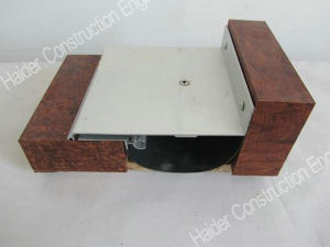 Corner Wall Aluminum Expansion Joint in Constructions pictures & photos