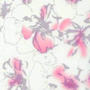Kingtop 1m Width Flower Design Aqua Print Film Wdf1016 pictures & photos