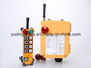 220V Remote Control for Truck Crane, Mobile Crane, Trailer Mounted Crane, Used Crane, Rough Terrain Crane pictures & photos