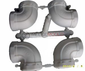 PPR Pipe Fitting Mould/Plastic Pipe Fiting Mold (MELEE MOULD -284) pictures & photos