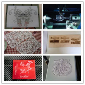 2017 Hot Sale Galvo Laser Engraving Machine 1325 pictures & photos