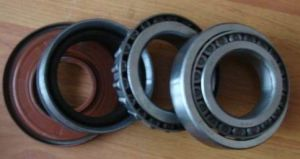Loader Spare Part Axle Oil Seal pictures & photos