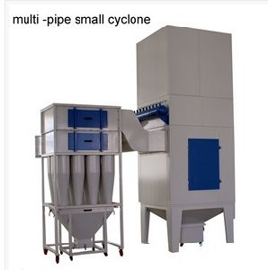 Cyclone Powder Separator for Spray Booth pictures & photos