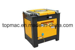Topmac Hot Sale Metal Bender Automatic Steel Bar Bending Machine pictures & photos