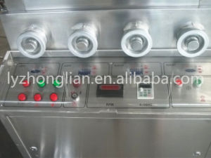 Zp-35D Series High Efficiency Rotary Tablet Press Machine pictures & photos