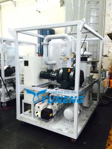 500 Kv Transformer Oil Purification Unit pictures & photos