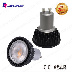 Warm White GU10 Epistar 5W LED Spot Lighting