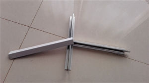 High Quality T Bar Suspended Ceiling Grid pictures & photos