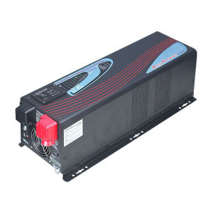 Home Inverter/Charger Pure Sine Wave 1kw-6kw pictures & photos