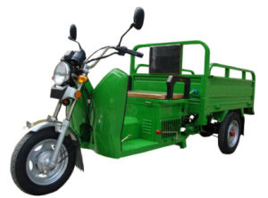 Cargo Tricycle, Cheap Price, Light Load pictures & photos