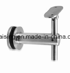 Stainless Steel Railing Wall Bracket for Indoor Handrail pictures & photos