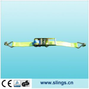 Cambuckle Ratchet Strap (SLN0014) pictures & photos