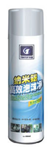 Nano Silver High Efficient Foaming Cleaner pictures & photos