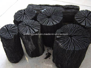 No Pollution Biomass Wood Charcoal Making Machine pictures & photos