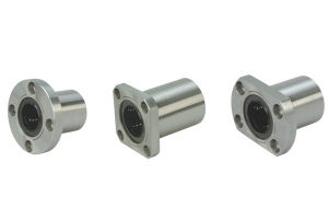 Lmk10uu Square Flanged Linear Ball Bearing pictures & photos