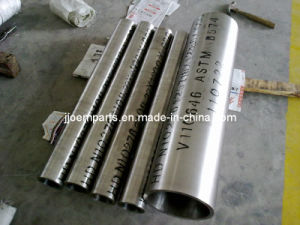 Inconel 625 Tubes/Tubings (UNS N06625, 2.4856, Alloy 625) pictures & photos