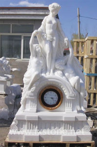 Stone Statue Antique Marble Statue (FX02) pictures & photos