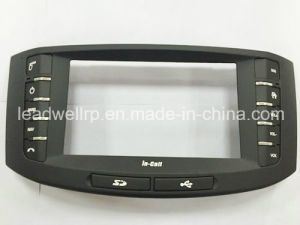 Precision Injection Mould Tooling for Media Player pictures & photos