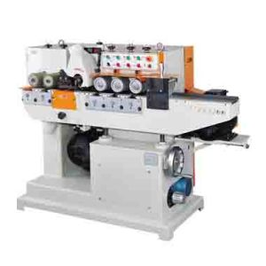 CE Single Belt Round Rod Sanding Machine (CF-80B) pictures & photos