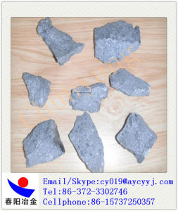Sialbaca Ferro Alloy Compoubd Deoxidizer for Steelmaking From Anyang with Competitive Price pictures & photos
