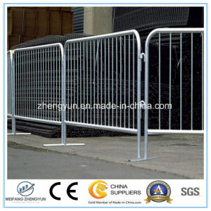 High Quality Crowd Control Barrier pictures & photos