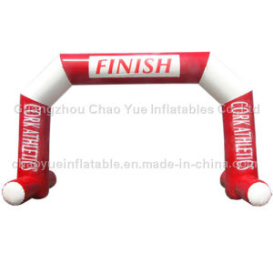 High Quality Inflatable Arches with Whole Sale Price (CYAD-1420) pictures & photos