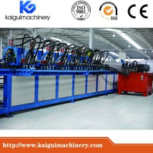 T Bar Roll Forming Machine with Worm Gear Box pictures & photos