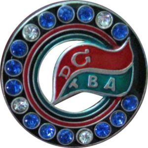Metal Craft, Metal Badge