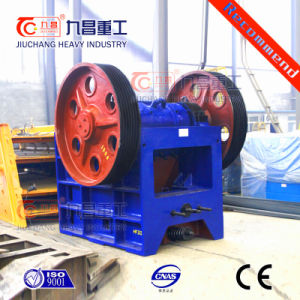 Jaw Crusher Stone Crushing Machine Supplier From China pictures & photos