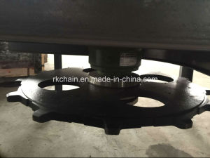 Chain Sprocket for Forged Conveyor Chain (X348, X458, X678, X698) pictures & photos