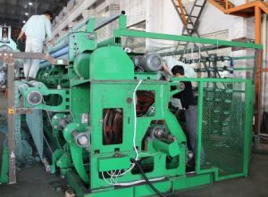 Sports Net Making Machine (ZRS50-105)