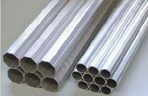 Round Shape Aluminium Profile pictures & photos