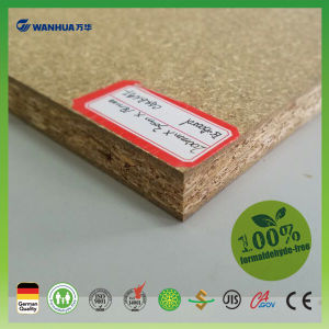 Decoration Board Non-Formadehyde Eco-Board Furniture Board 1220*2440mm Particle Board pictures & photos