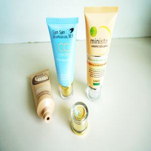 Nice Tube for Cc Cream / Facial Cream / Cleanser Cream pictures & photos