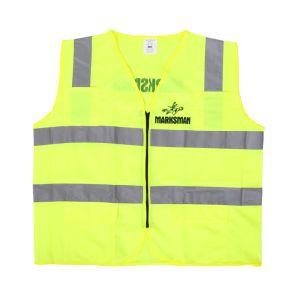 High Visibility Reflective Safety Vests (TR-BX-011)