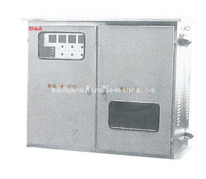 IP66 Outdoor Power Distribution Cabinet, Electric Distribution Box pictures & photos