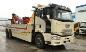 280HP Heavy Duty Road-Block Removal Truck Price pictures & photos