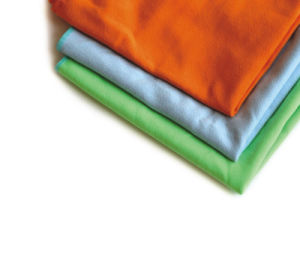 High Quality Cleaning Cloth Double Floss Microfiber Cloth for Multipurpose (4006) pictures & photos