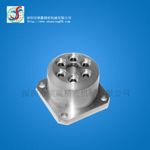 Custom Precision CNC Machine Parts Stainless Steel Material