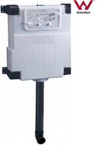 Australian Standard HDPE Bathroom Concealed Toilet Cistern/Water Tank  (G30042)