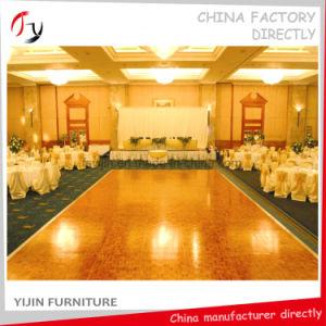 Club Event Room Hotel Best Portable Dance Floor Design (DF-51) pictures & photos