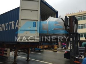 Vertical Milk Cooling Storage Tank/ Chilling Tank (ACE-ZNLG-Y4) pictures & photos