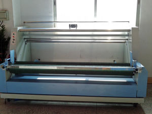 Automatic Thin Fabric Aligning Edge Roller pictures & photos