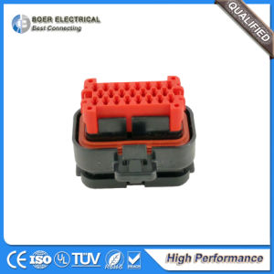 Automotive Ignition Wiring Solution Tyco/Te ECU Connector 776286-1, 776273-1, 770680-1 pictures & photos