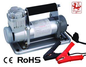 Auto Accessory DC12V Electric Auto Air Compressor (TH10A)