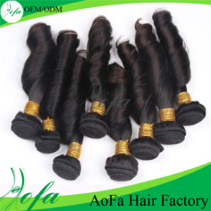 Fast Shipping 100% Malaysian Hair Virgin Human Hair Manufacturers pictures & photos