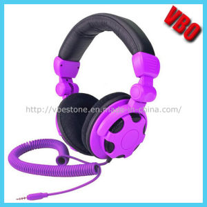 Classic High End Professional Hi-Fi Headphone with Deep Bass pictures & photos