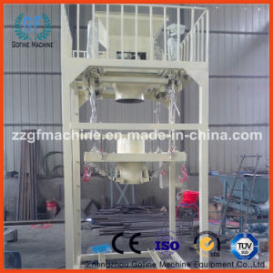 New Type Fertilizer Package Machine pictures & photos