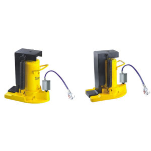 Integral Hydraulic Track Jack (HHD-5Q) pictures & photos